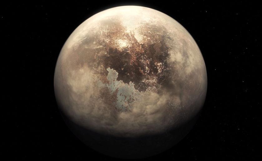 Ross 128 b, il pianeta temperato in avvicinamento