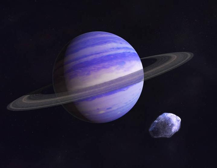 Spazio: scoperto pianeta gemello di Nettuno nella Costellazione del Toro