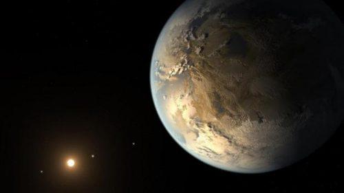 Spazio: venti pianeti abitabili scoperti dal telescopio Kepler