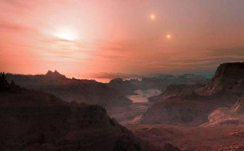 Spazio, la stella più vicina Proxima Centauri ha un sistema planetario