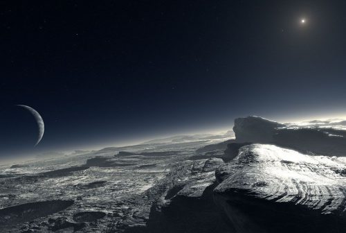 Quanti gradi ci sono su Plutone? La scoperta della NASA