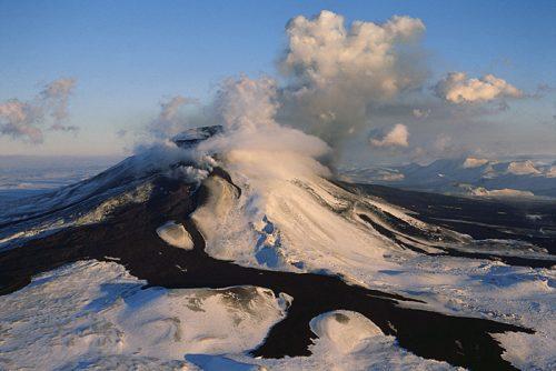 Islanda: trema il vulcano Bardarbunga, un pericolo per l'Europa?