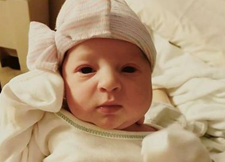 Emma Wren, la bambina nata da un embrione risalente a 24 anni fa