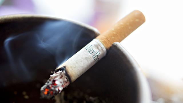 Smettere di fumare: ecco cosa accade al corpo nei primi minuti