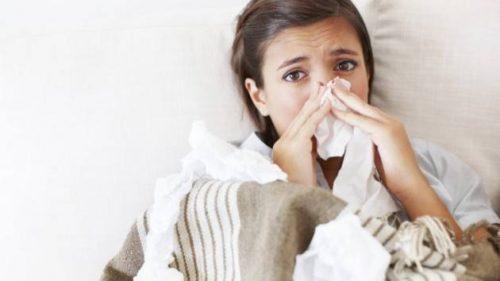 Influenza 2017: già 467mila italiani a letto, picco a Capodanno