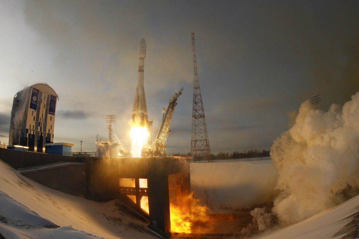 Fallimento lancio del satellite Meteor-M, scoperta la possibile causa