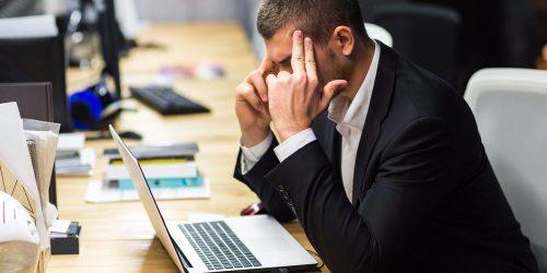 Stress: ecco i mestieri peggiori secondo gli esperti