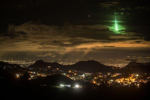 Spazio: con il solstizio in arrivo le Ursidi, come osservare lo sciame meteorico