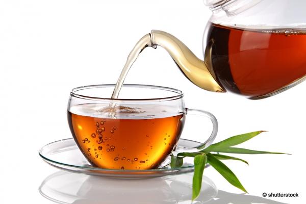 Bere una tazza di tè al giorno fa bene alla vista, la ricerca