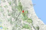 Terremoto Lazio: scossa M 4.2 ad Amatrice, distintamente avvertita