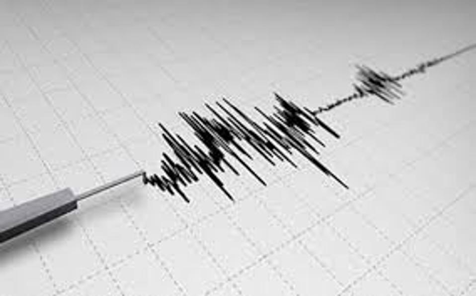 Terremoto Grecia: scossa questa notte ad Atene