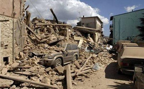 Terremoto Iran: nuova catastrofica scossa nell'est del paese