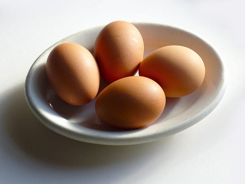 Le uova sono un alleato prezioso per la crescita dei bambini, la ricerca