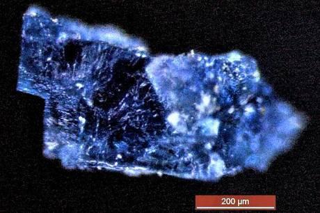 Scoperta acqua di 4.5 miliardi di anni fa in due meteoriti