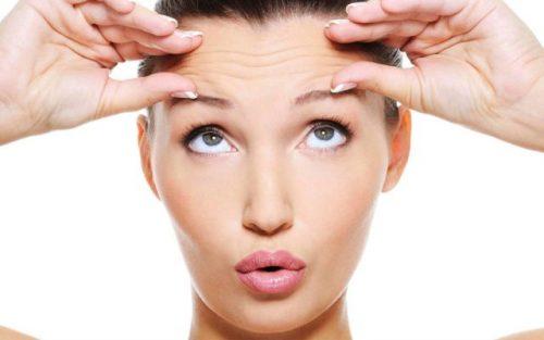 Salute: la ginnastica facciale ringiovanisce il viso di tre anni