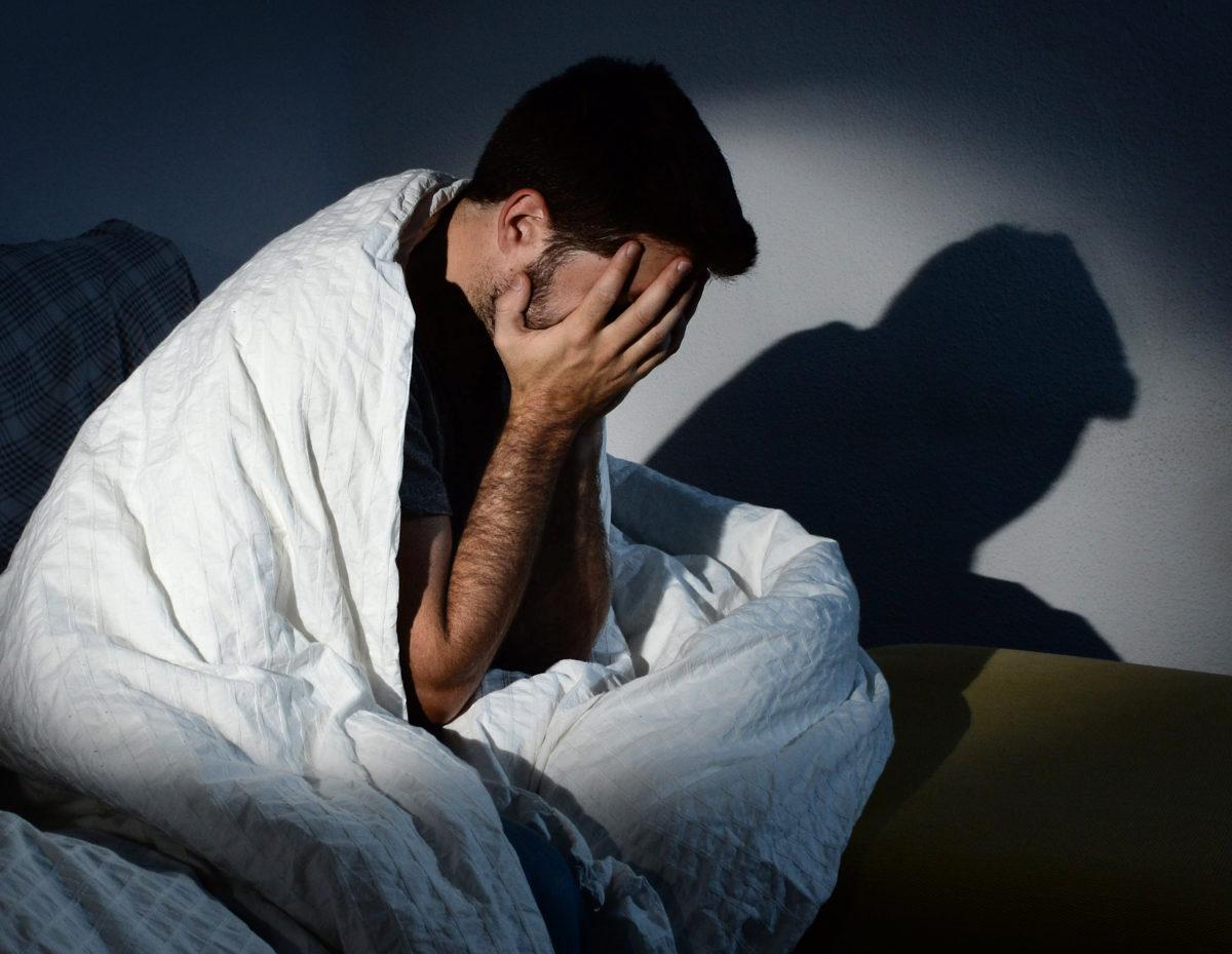 Vincere l'insonnia: scoperto un metodo infallibile