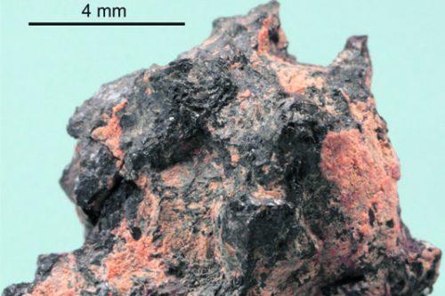 meteorite ipazia