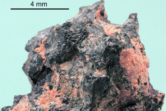I misteri del mteorite Ipazia, materia pre-esistente al Sistema Solare