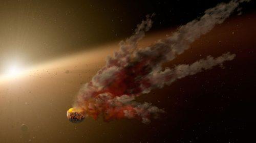 Stella Tabby e megastruttura aliena: una ricerca chiarisce l'origine