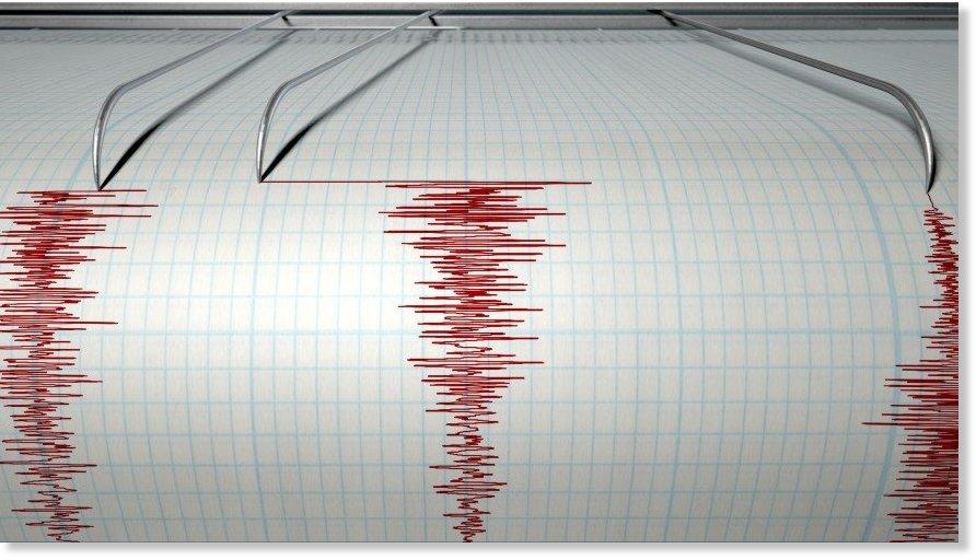 Terremoto Montenegro: scossa avvertita anche in Puglia
