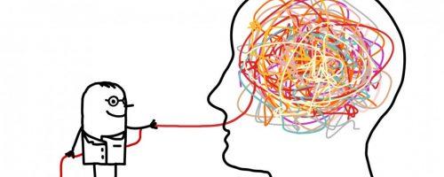 Lo psicologo per disturbi d'ansia a Roma