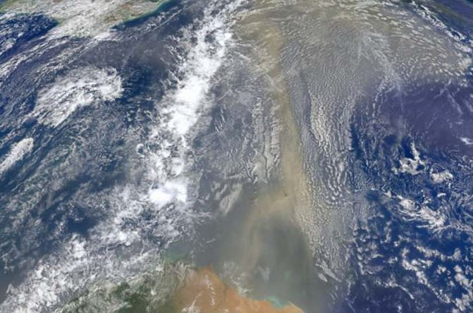 Clima della Terra influenzato dalle variazioni della sua orbita, lo studio
