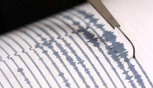 Terremoto Emilia Toscana, scossa a Santa Sofia