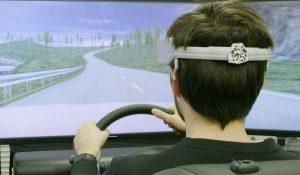 Nasce l'auto intelligente, legge nel pensiero del conducente