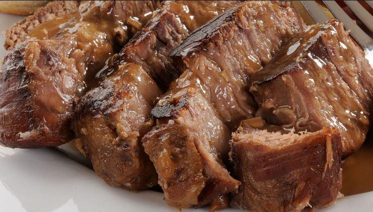 Carne troppo cotta provoca aumento di zuccheri nel sangue
