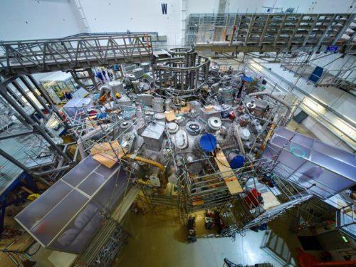 Fusione nucleare entro 15 anni, il progetto del Mit