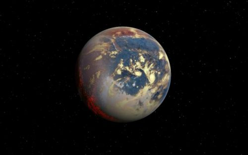 scoperti nuovi pianeti