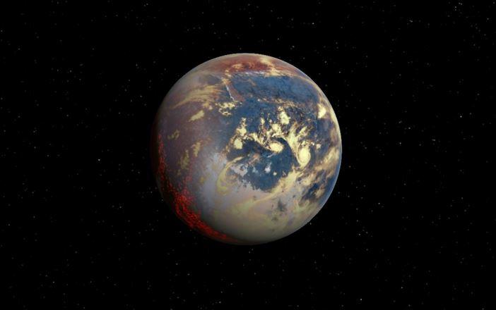 Scoperto gruppo di 15 pianeti, uno potrebbe avere acqua