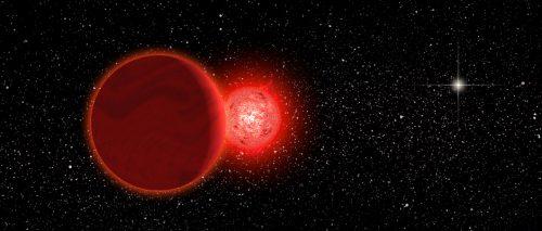 Spazio: la stella che visitò il Sistema Solare e stupì i Sapiens