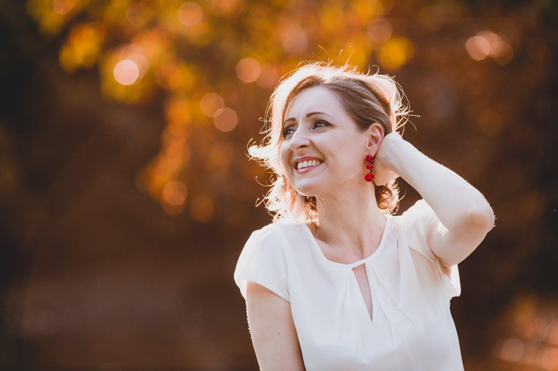 Integratori multivitaminici, quali sono i più indicati durante la menopausa?