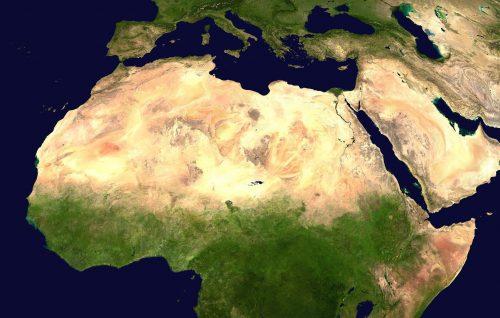 Clima: il deserto del Sahara cresce anno dopo anno