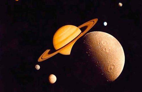 Congiunzione Marte Saturno: poche ore al fenomeno