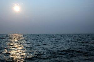 Clima: la circolazione oceanica mai così debole da 1.600 anni