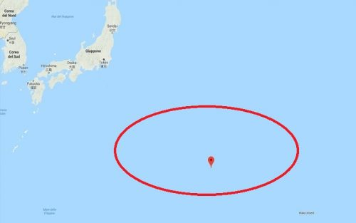 Scoperto un giacimento di terre rare al largo del Giappone