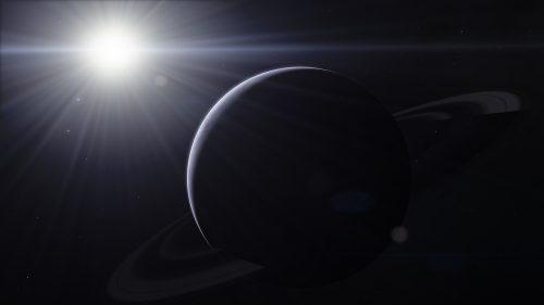 Spazio: WASP-104b, uno dei pianeti più scuri mai scoperti