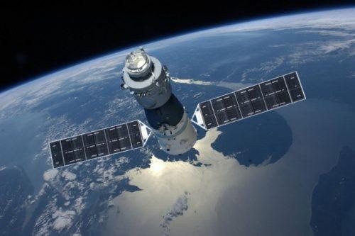 Stazione Spaziale Cinese: la caduta libererà 3,4 quintali di sostanze tossiche