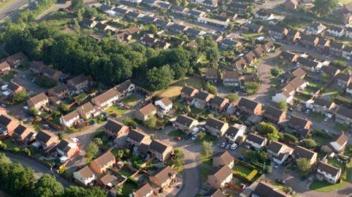 Inghilterra: il mistero di Willand, il villaggio che si sta sollevando