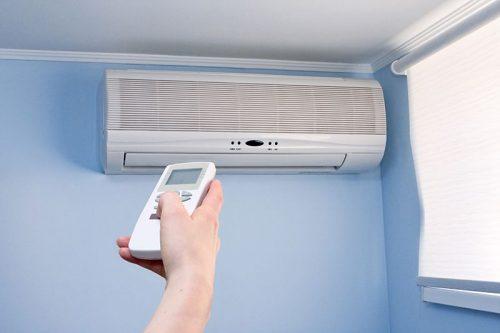 Usare i condizionatori in Inverno: come risparmiare