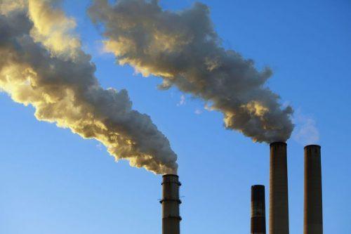 Record di anidride carbonica, mai così alta da 800mila anni