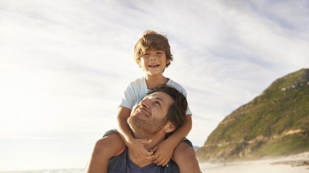 Traumi: è ufficiale, sono trasmessi geneticamente da padre in figlio