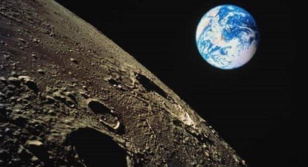 Spazio, la polvere lunare distrugge i polmoni e modifica la struttura del Dna