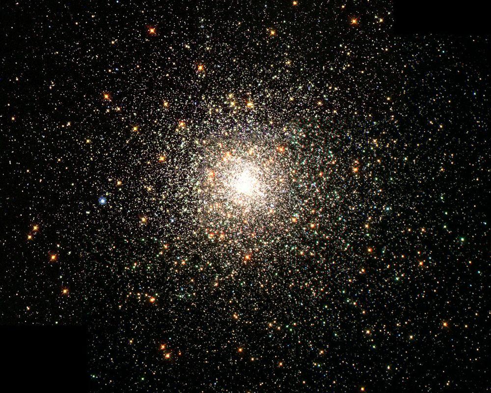 Scoperto buco nero supermassiccio: come 20 miliardi di Soli