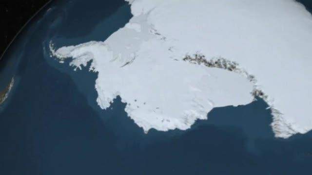 Antartide, 3000 tonnellate di ghiaccio perse in 25 anni
