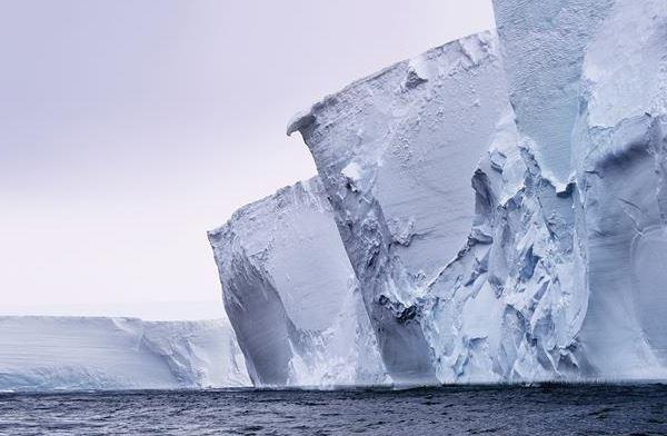Correnti atlantiche condizionate dallo scioglimento dei ghiacci, lo studio