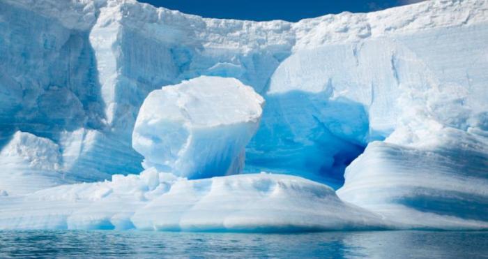 Record di freddo in Antartide, toccati i -98 gradi