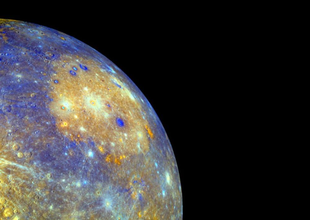 Spazio: al via l'esplorazione di Mercurio con BepiColombo